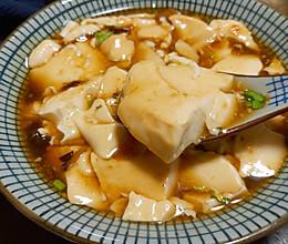 快手早餐~自制豆腐脑的做法