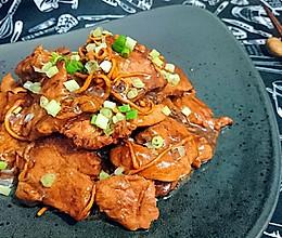 虫草花腐乳鸡胸肉-减肥健身增肌降血脂-蜜桃爱营养师私厨的做法