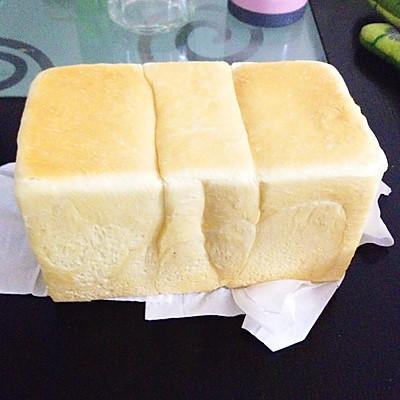 面包機吐司