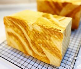 轻乳酪奶酥吐司的做法