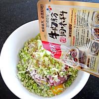 大喜大牛肉粉【试用之一】    牛肉粉鲜虾米馄饨的做法图解2