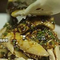 【微体兔菜谱】凉拌手撕鸡丨凉菜也能大口吃肉的做法图解5