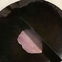 蒜香猪扒的做法图解3