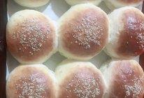 超级简单自制小面包(零失败)的做法