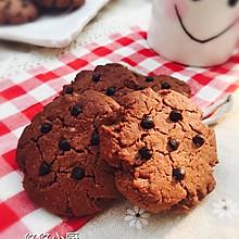 趣多多巧克力豆饼干