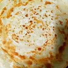 #中秋团圆食味#,家常饼