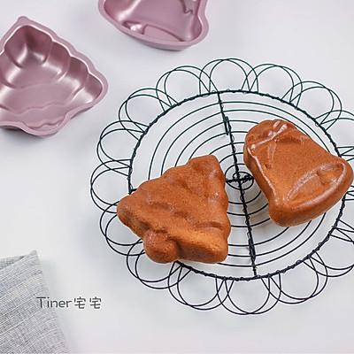 无油蜂蜜蛋糕
