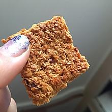 懒人燕麦片片