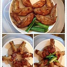 家常菜炸鸡翅