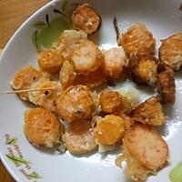 油炸红薯片(简易)