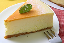 酸奶芝士蛋糕的做法