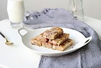 广式芋头糕,0失败+超详细方子,腊味与香芋的完美结合的做法