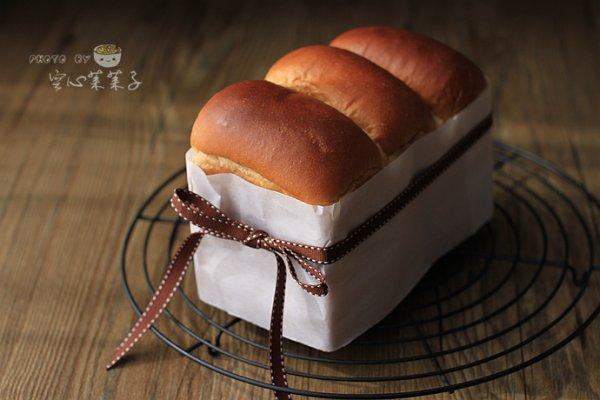 【奶酪吐司】——挚爱吐司之一的做法