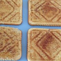 法式甜点欧培拉蛋糕的做法图解14