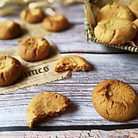 #晒出你的团圆大餐#传统桃酥的做法图解17
