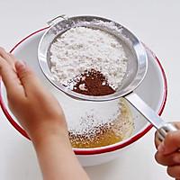 蜂巢咖啡卷的做法图解6