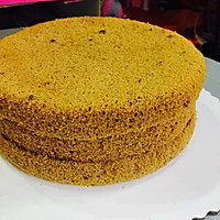 水果诱惑—裸蛋糕的做法图解11