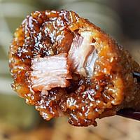 日食记丨黑猪鲜肉粽 x 甜蜜洗沙粽