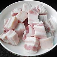 毛氏红烧肉的做法图解3