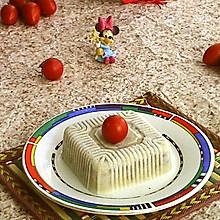 #柏翠辅食节-烘焙零食#绿豆雪糕