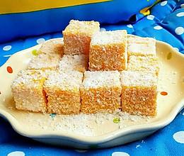 南瓜奶豆腐的做法