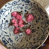 樱花茶的做法图解2