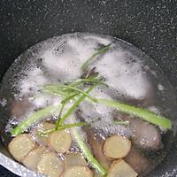 清炖羊肉汤的做法图解7