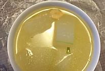 海米冬瓜汤的做法