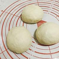 超软超拉丝的波兰种淡奶油手撕吐司 墙裂推荐 营养早餐的做法图解11