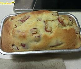 樱桃蛋糕的做法