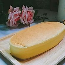 #童年不同样,美食有花样#轻乳酪芝士蛋糕