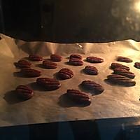 巧克力饼干(玉米油黄油混合版)的做法图解6