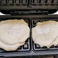 低卡华夫饼(无泡打粉)的做法图解15