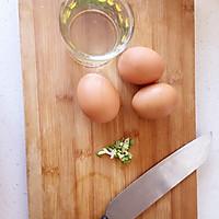 蒸鸡蛋糕 蒸鸡蛋羹 蒸蛋的做法图解1