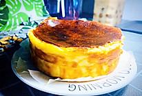 网红款之巴斯克芝士奶酪蛋糕的做法