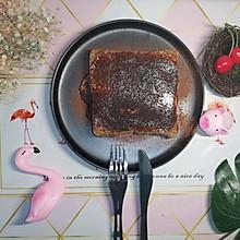 低卡版漏奶滑(减脂餐)