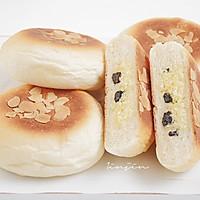 香甜日式椰蓉包的做法图解11
