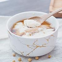 豆腐花【初味日记】