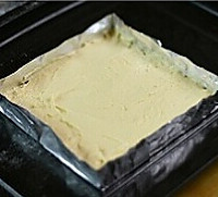 双色棋格奶油蛋糕的做法图解7