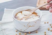 豆腐花【初味日记】的做法