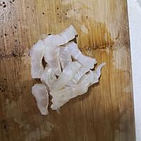 龙利鱼青酱意面【低脂版的做法图解3