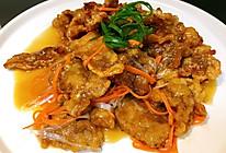 好吃的家常锅包肉的做法