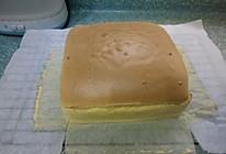 台湾古早蛋糕的做法