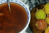红豆薏米祛湿汤的做法
