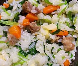 拿肉都不换的简单菜饭的做法