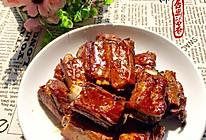 烤排骨#宴客拿手菜#的做法
