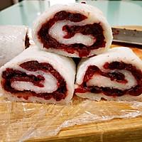 蔓越莓凉糕的做法图解17