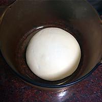 炼奶排包的做法图解2