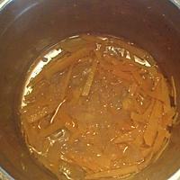 冰糖渍橙皮的做法图解5