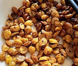 烤鹰嘴豆的做法